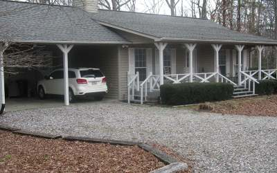 Blairsville Single Family Home For Sale: 226 Jones Road