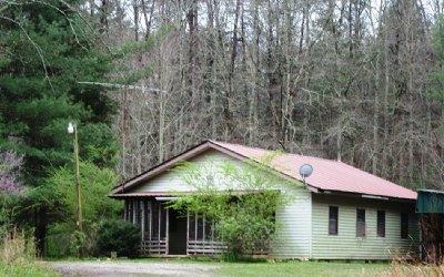 Fannin County Single Family Home For Sale: 2601 Salem Road