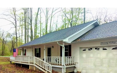 Blairsville Single Family Home For Sale: 27 Ivylog Gap Road