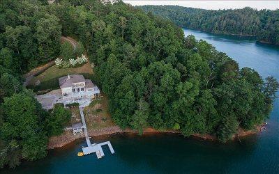 Murphy Single Family Home For Sale: 740 Ridgewood Drive