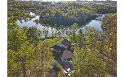 Union County Single Family Home For Sale: 181 Bee Tree Lane