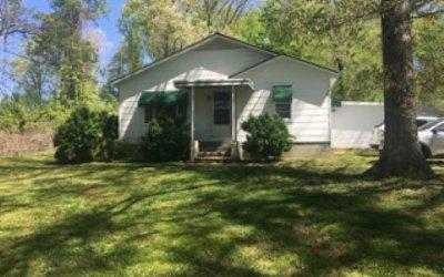 Ellijay Single Family Home For Sale: 6281 E Ga 52