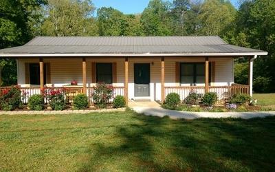 Jasper Single Family Home For Sale: 2065 Highway 136 East