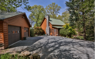 Ellijay Single Family Home For Sale: 148 Stegall Mill Ridge