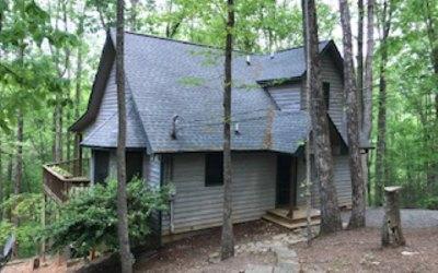 Ellijay Single Family Home For Sale: 108 Azalea Ct.