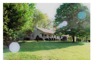 Hayesville Single Family Home For Sale: 28 Herbert Hills Dr