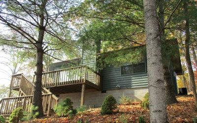 Murphy Single Family Home For Sale: 124 U Drive Road