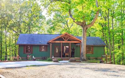 Jasper Single Family Home For Sale: 91 Poplar Drive