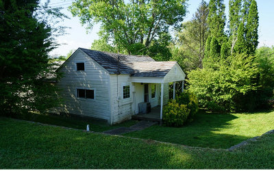 Fannin County Single Family Home For Sale: 291 East Second Street