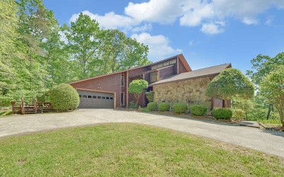 Murphy Single Family Home For Sale: 107 Timber Ridge Drive
