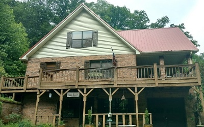 Cherokee County Single Family Home For Sale: 110 Placid Valley Lane