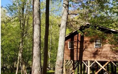 Ellijay Residential Lots & Land For Sale