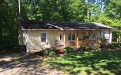 Blairsville Multi Family Home For Sale: 1216 Garrett Circle