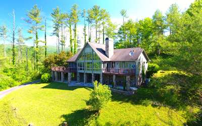 Hayesville Single Family Home For Sale: 45 River Cove