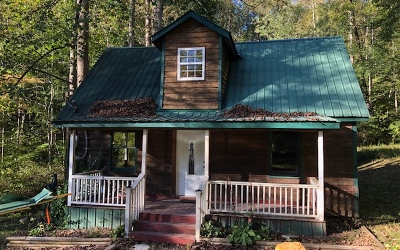 Hiawassee Single Family Home For Sale: 475 Missy Denton Gap Rd