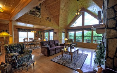 Union County Single Family Home For Sale: 115 Wildcat Run