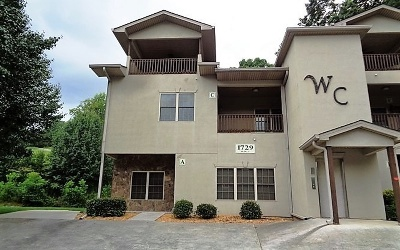 Hiawassee Single Family Home For Sale: 1729c Watercrest Way