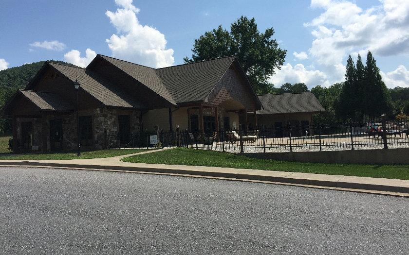 Tr 5 The Arbor, Blairsville, GA   MLS# 278049   Cozy Cove Realty