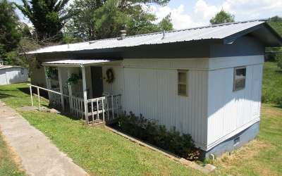 Hiawassee GA Single Family Home For Sale: $39,000