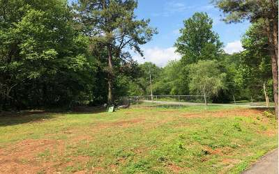 McCaysville Residential Lots & Land For Sale: Kimberly Drive