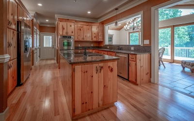 Blairsville Single Family Home For Sale: 102 Summit Way