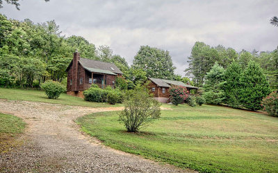 Blairsville Single Family Home For Sale: 55 Restoration Road