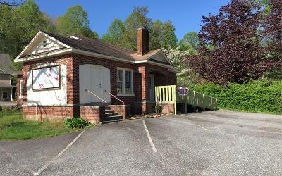 Hiawassee GA Single Family Home For Sale: $149,000