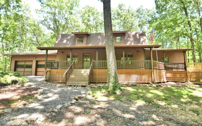 Blairsville Single Family Home For Sale: 70 Union Dr