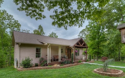 Blairsville Single Family Home For Sale: 109 Hefner Road