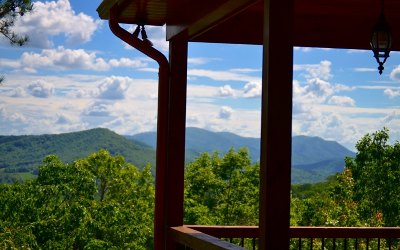 Blue Ridge Single Family Home For Sale: 225 Stanley Ridge Road