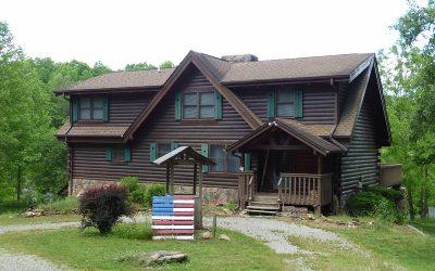 Blairsville Single Family Home For Sale: 6 Deer Spring Lane