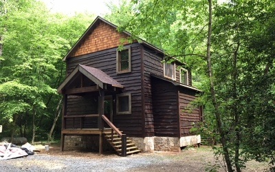 Mineral Bluff Single Family Home For Sale: 849 Old Mill Pond