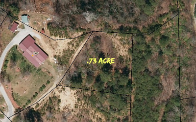 Andrews Residential Lots & Land For Sale: Lot#2 Pisgah