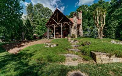 Murphy Single Family Home For Sale: 143 Hiawassee River Road