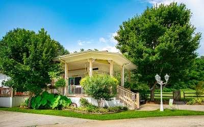 Hiawassee GA Single Family Home For Sale: $99,900