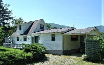 Blairsville Single Family Home For Sale: 34 Silver Dollar