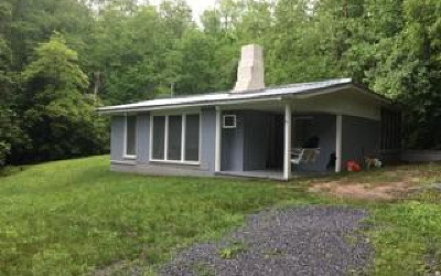 Hayesville Single Family Home For Sale: 711 Jackie Cove Rd