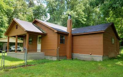 Murphy Single Family Home For Sale: 6885 Candy Mountain Road