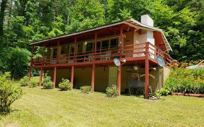 Ellijay Single Family Home For Sale: 248 Redwood Lane