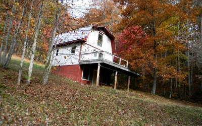 Hayesville Single Family Home For Sale: Joe Moody Road