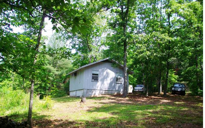 Cherokee County Single Family Home For Sale: 30 Mouse Creek Trail