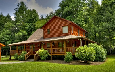 Blue Ridge Single Family Home For Sale: 119 Chase Hollow