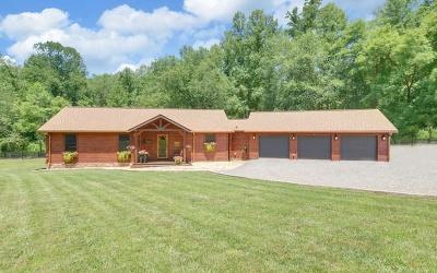 Hiawassee GA Single Family Home For Sale: $287,900