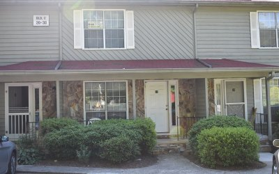 Murphy Multi Family Home For Sale: 22 Smoke Rise