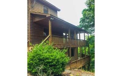Murphy Single Family Home For Sale: 210 Shade Tree Lane