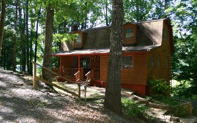 Hayesville Single Family Home For Sale: 192 Downings Creek Lane