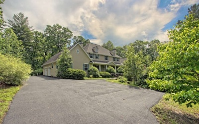 Blairsville Single Family Home For Sale: 290 Concord Way