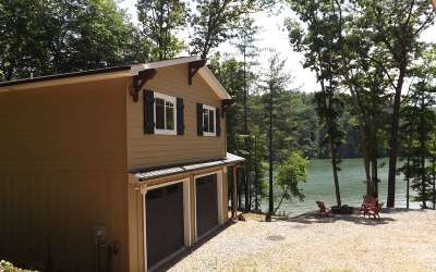 Blairsville Single Family Home For Sale: 229 Holly Hill Landing