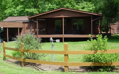 Hiawassee Single Family Home For Sale: 1586 Moccasin Trail