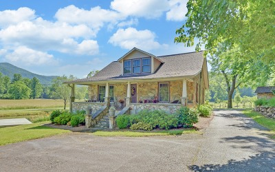 Hayesville Single Family Home For Sale: 269 Stamey Cove Rd.